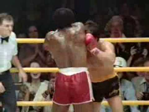 Going the distance - Bill Conti - Rocky Soundtrack