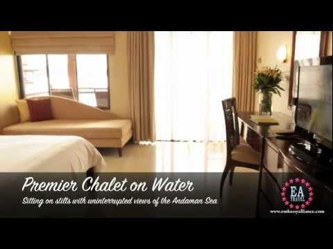 Berjaya Langkawi Resort - Premier Chalet on Water ( Langkawi , Malaysia )