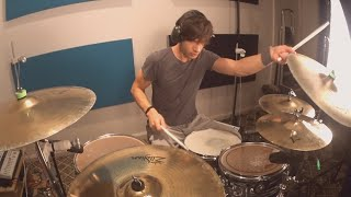 The Offspring - DRUM COVER - Conspiracy of one