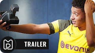 INSIDE BORUSSIA DORTMUND Trailer Deutsch German (2019)