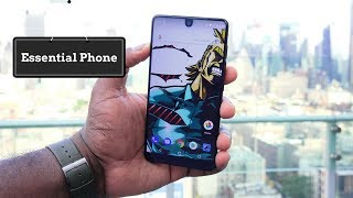 The Essential Phone!