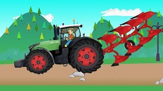 Farmer's adventures - Field work and #tractor failure | Przygody Rolnika - Awaria Traktora