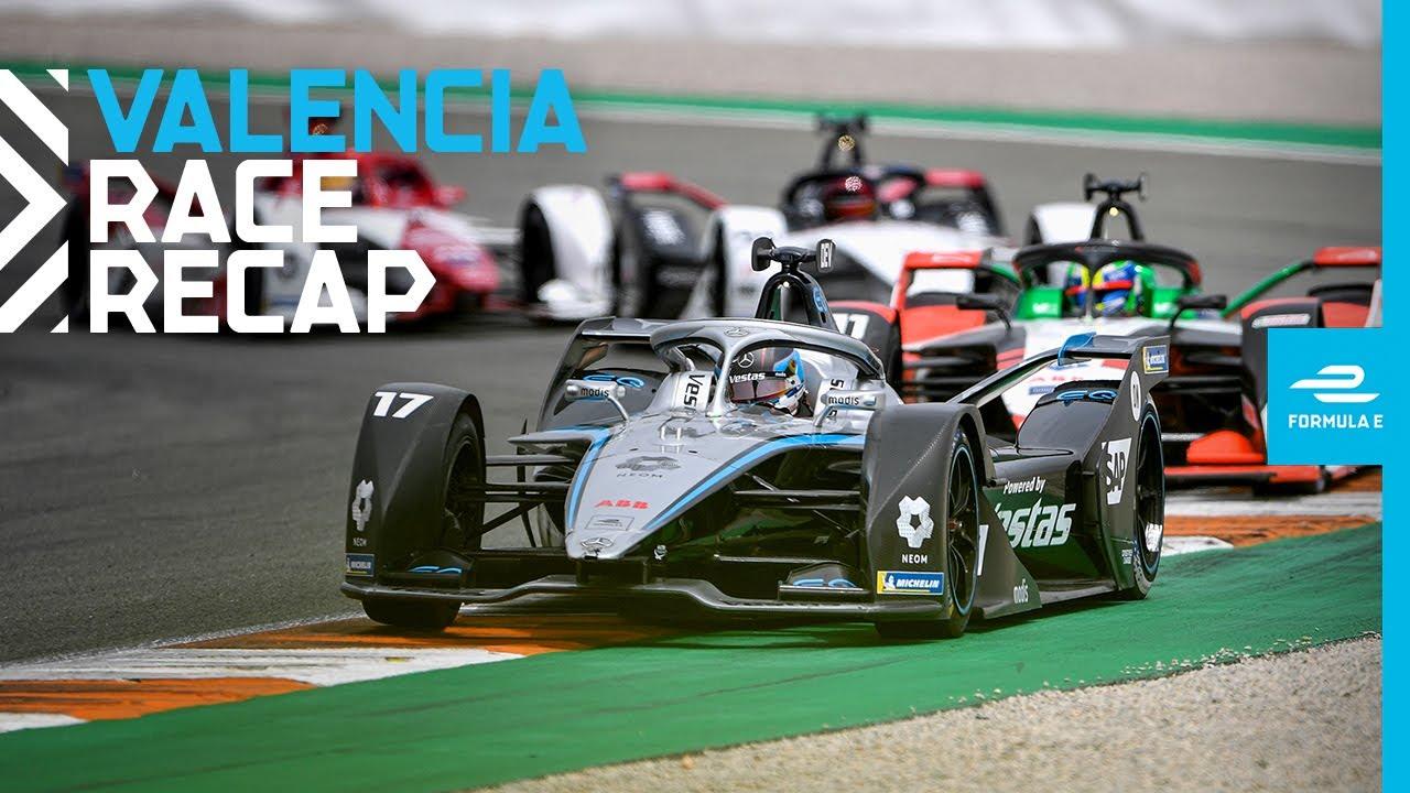 An UNBELIEVABLE Race Weekend! DHL Valencia E-Prix Recap