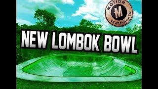 New Lombok Bowl