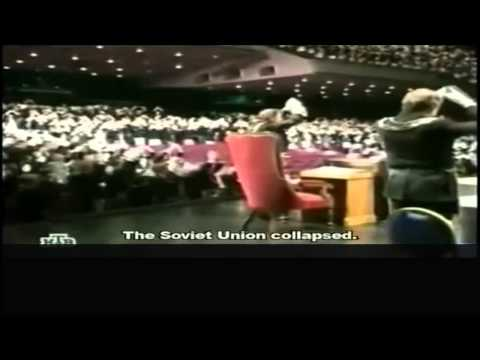 Revelation of Truth Chapter 02 - Secret Societies behind politics (Part 1)