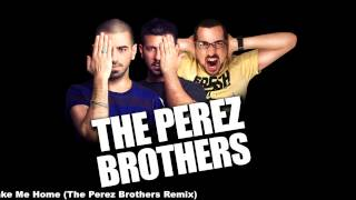 Li Dinê ft. Dashni Morad - Take Me Home (The Perez Brothers Remix) Official Remix !