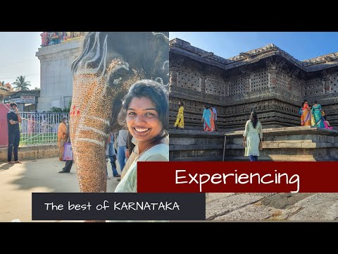 Experiencing the best of Karnataka | Chikmagalur road trip from Bangalore | Land of coffee Ep. 04