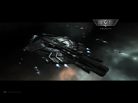 EVE Online, Null Sec Life #1