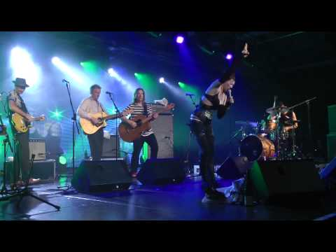 "The Dresden Dolls and friends play ""The Violent Femmes"""