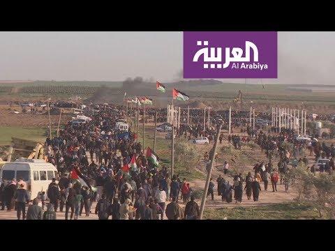 أكثر من نصف نازحي العالم من الوطن العربي  - نشر قبل 12 ساعة