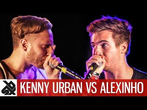 KENNY URBAN vs ALEXINHO | WBC 7ToSmoke Battle | Battle 6