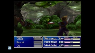 Final Fantasy VII Part 19 - Ultima Weapon
