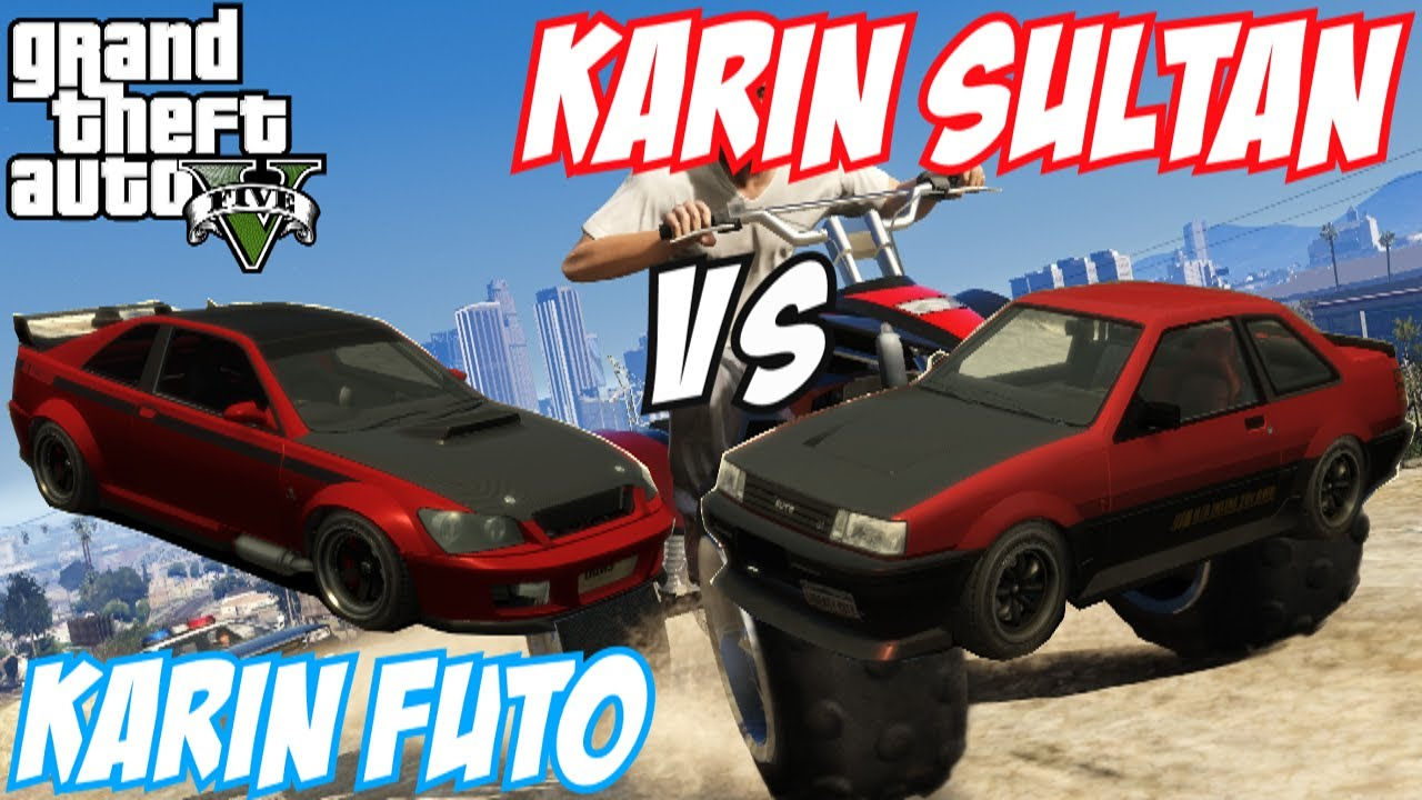 Pics For > Gta 5 Karin Sultan In Real Life