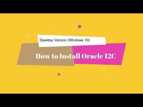 how-to-install-oracle-database