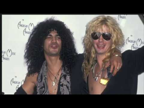 Guns N' Roses Documentary: The True Story Behind Slash & Duff McKagan the American Music Awards 1990