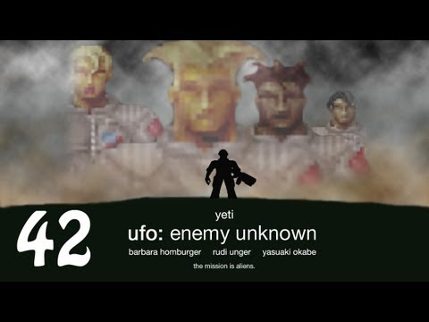 Life, the Universe, and Everything | UFO: Enemy Unknown Ep. 42