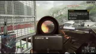 EA BATTLEFIELD 4 ONLINE TEST AVERMEDIA HD