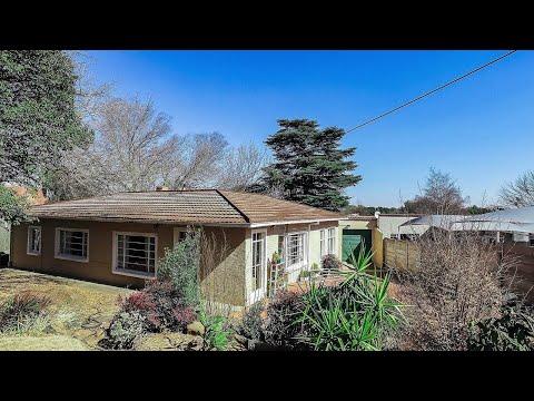 3 Bedroom House for sale in Free State | Bloemfontein | Dan Pienaar | 19 Dromedaris | T |