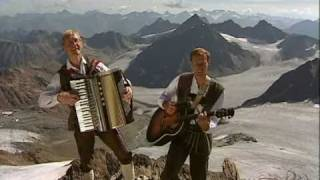 Lüsner Echo - Zwei Bergkameraden 2006