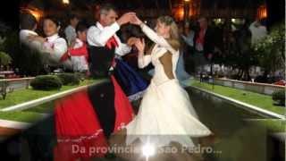 Querência Amada - Os Serranos - sApiN