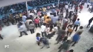 Cướp táo tợn ở Việt Nam - Mọi người đề cao cảnh giác