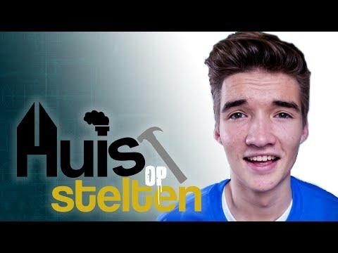 Gio Latooy's Huis op Stelten #3