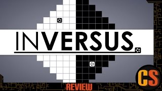 INVERSUS - PS4 REVIEW