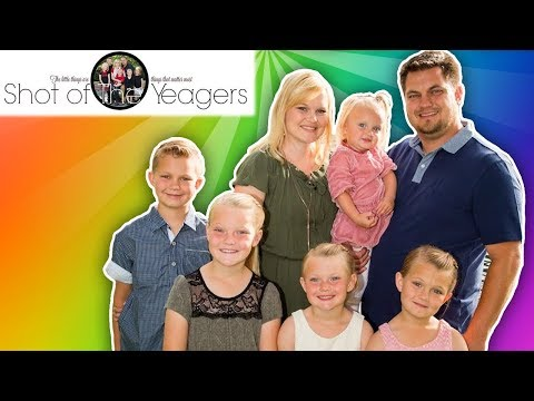 Shot of The Yeagers! – 5 Things You Didn't Know About The Yeager Family
