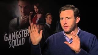 Gangster Squad - Ruben Fleischer (Director) Exclusive Interview