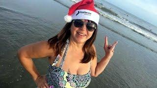 США. Где мы встретили НОВЫЙ ГОД :) 1 Января на Cocoa Beach!(ПОМОЩЬ ЭМИГРАНТАМ в США - http://ru-florida.com Мы рады помочь всем, кто собирается на отдых или ПМЖ в США, солнечный..., 2016-01-03T04:55:47.000Z)