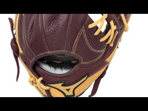 Mizuno Franchise GFN1150B2 11.5 in Baseball Glove