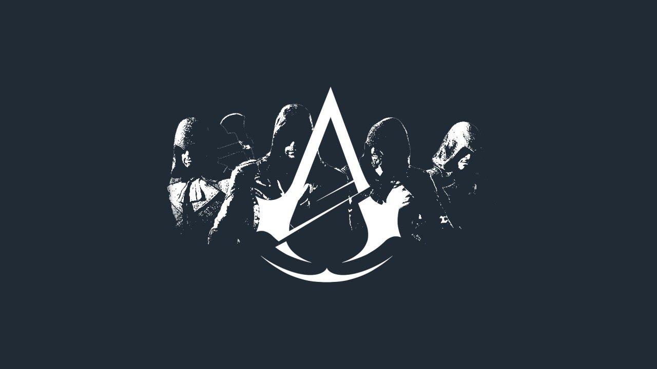 assassinand 39 s creed unity logo. assassinand 39 s creed unity logo