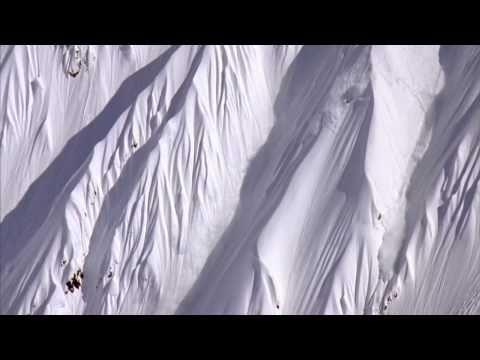 Salomon FreeskiTV S04 E14 Battle of Alaska Pt - 2