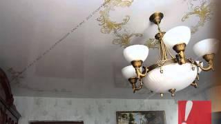 Натяжные потолки в г Руза. Бюджетный вариант. Премиум.(, 2013-03-01T05:18:13.000Z)