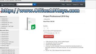 microsoft office 2019 serial