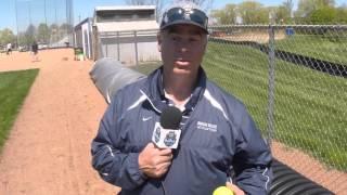 Coach Leo on record setting 2016 softball season!