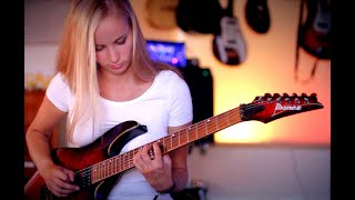 Bach in Rock - Laura6100
