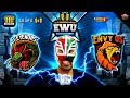 "EWU Fase de Grupos ""Leyendas AE vs Envy Us"" Elite Warriors United"