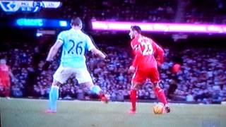 Video Gol Pertandingan Manchester City vs Liverpool