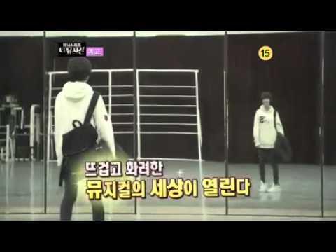 [1st Teaser] The Musical (더 뮤지컬) - Korean Drama 2011