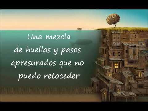 Owl City - Silhouete (Español/Spanish Lyrics)