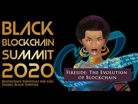 Fireside Chat: The Evolution of Blockchain Andreas M. Antonopoulos & Lamar Wilson BBS 2020 Day 1