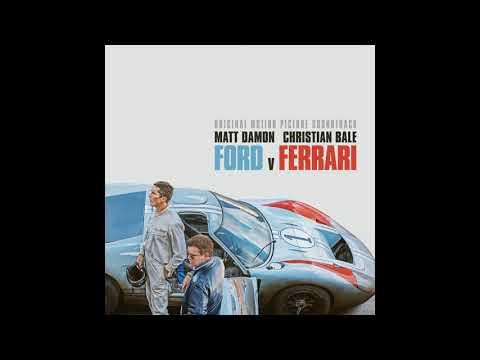 Download The Byrds - Stranger In A Strange Land   Ford v Ferrari OST Mp4 baru