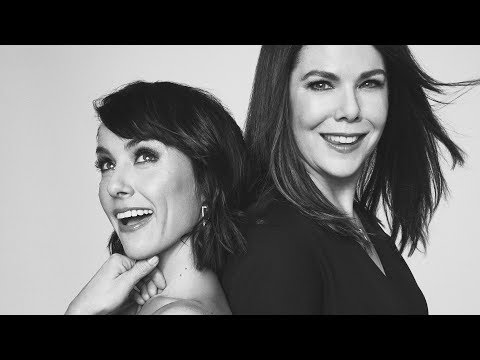Actors on Actors: Lauren Graham and Constance Zimmer Full Video
