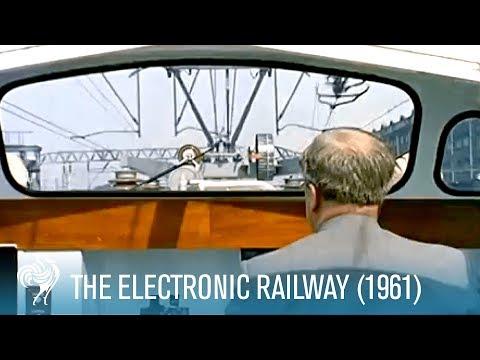 Electronic Railway (1961)