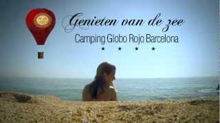 Camping Globo Rojo barcelona - Zee