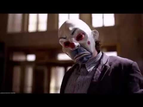 Dünyayin En Iyi Türkce Soygun Filmi - Joker Soygunu 2