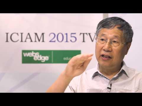 Financial Engineering: Shige Peng, Professor, Mathematics, Shandong University