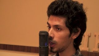 Tum Hi Ho - Aashiqui 2 (Arijit Singh) | Acoustic Cover by Satvik