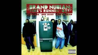 Watch Brand Nubian Once Again video